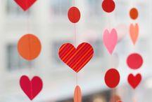 Kids Crafts - Valentines