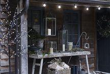 veranda's en tuinhuisjes
