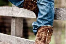 Clothes/Shoes....BOOTS