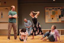 theatre edu