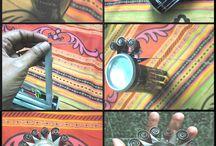 objets en métal