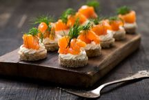 canapes