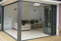 Building with EEC Home Improvements  / Pictures of Garage Conversions, Garage Extensions, Home Extensions, Loft Conversions, Conservatories, Porches