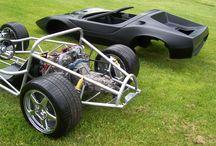 Sports cars kit cars