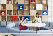 il papavero | kids spaces