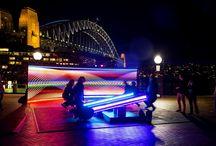 IlluminArt Art Ideas / Ideas for future IlluminArt Festivals