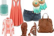 My Style / by Allison Blair Gragg
