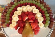 Snack fruit