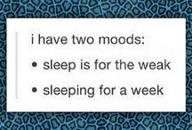 Night Shift Nurse - Because Sleep Is For The Weak :)