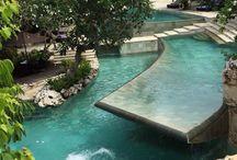 Amazing Pools - Hotels & Resorts