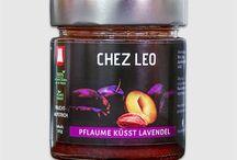 Chutneys & Relishes CHEZ LEO