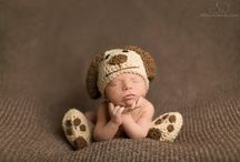 New born photo shoot