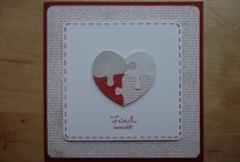 Stampin up Puzzle-Stanze