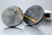 kalvosinnapit - cufflinks