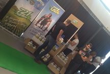 721 Nutrition @ Crossfit Finales Lowlands Throwdown / We were at the Crossfit Finales Lowlands Throwdown where we held a challenge! 2 participants won free 721 Nutrition shakes for three months!