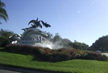 Seaworld, Orlando FL / Seaworld in Florida