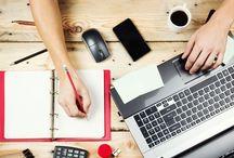 Blog freelance