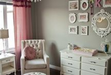 Kids Love design to -  Girls bedrooms / Gorgeous bedroom inspiration for girls!