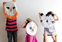 Masks & Disguises