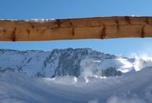 Impianti e piste - Lift and slopes