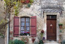 Avignon France / by Aline Schafer
