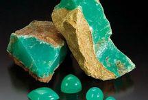 Rocks mineral