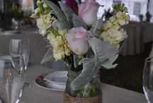 Flower arrangement!