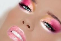 Make-up / by Jordan Hodgin