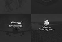 Creative Agencies / Websites of design, brand, architecture creative agencies.