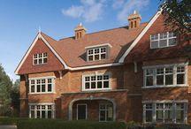 Luxury Home Development Projects