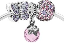 PANDORA moments / PANDORA is hand finished jewellery - charms, bracelets, pendants and earrings. PANDORA jewellery can help you to celebrate your shining moments.