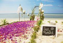 Wedding ibiza / luxury events and wedding party in Ibiza