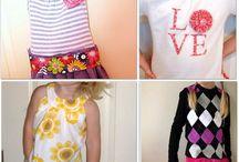 sewing ideas / by Marlene Mohwinkel