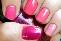 Pink / Pink is feminine