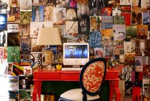Favorite Places & Spaces / by Colleen Landgrebe
