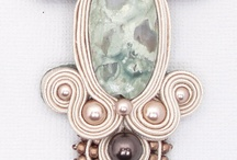 Jewels - soutache