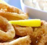 Balık  deniz ürünleri