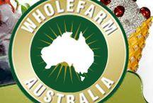 WholeFarm Australia - Soft Serve Ice Cream