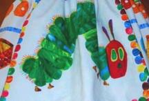 dresses I've made / by Cheryl Shelton