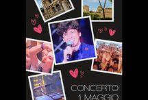 CONCERTI TOUR