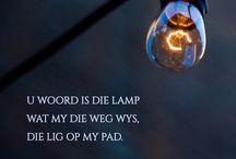 DIE WOORD