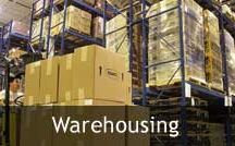 Warehousing and Distribution / At Spark Logistics, we offer integrated operations in the areas of Freight forwarding, Customs Brokerage and Transportation, with special emphasis on Warehousing and Distribution in India that can be scaled and customized to customers' needs.