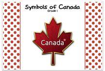 Canada is more than hockey / by Christine Gordon