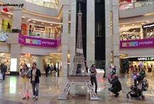 Романтичные места г. Москва / Видео обзоры самых романтичных мест г. Москва