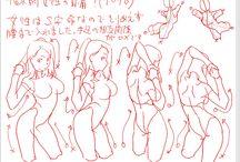{ Manga Tutorial }