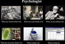 The Psychologist