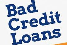 bad credit loans uk