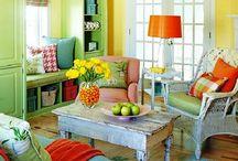 bright rooms