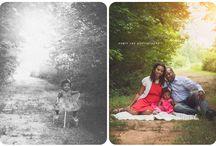 Piper's Photo Shoot / Family photos