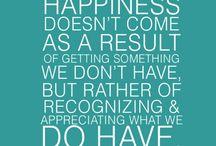 Quotes / by Brandi-Rae Hanson